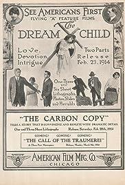 The Dream Child Poster