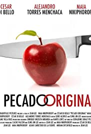 Pecado Original Poster