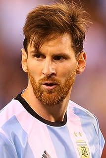 Aktori Lionel Messi