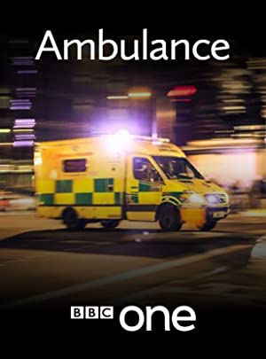 Ambulance Season 5 Episode 5