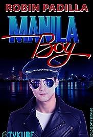 Manila Boy Poster