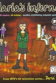 Daria's Inferno Poster