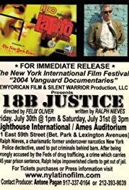 18B Justice Poster