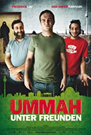 Ummah - Unter Freunden (2013) Poster - Movie Forum, Cast, Reviews