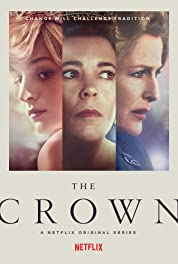 The Crown - Season 4 poster