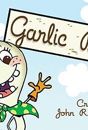 Garlic Boy Poster