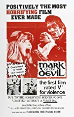 Mark of the Devil(1972)