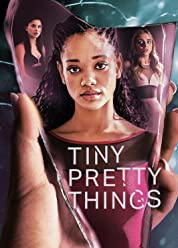 Tiny Pretty Things - Season 1 poster