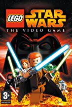 Primary image for Lego Star Wars: The Video Game