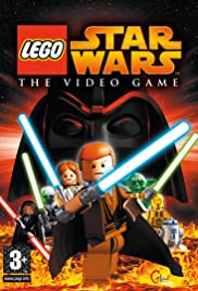 Lego Star Wars: The Video Game (2005) Poster - Movie Forum, Cast, Reviews