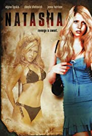 Natasha(2007) Poster - Movie Forum, Cast, Reviews