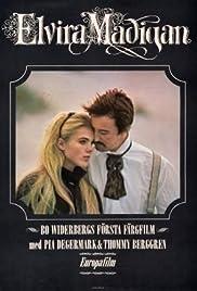 Elvira Madigan(1967) Poster - Movie Forum, Cast, Reviews