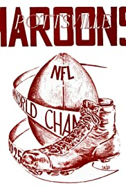 The Pottsville Maroons Poster