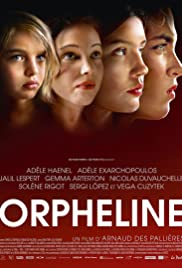 Orpheline (2016) Poster - Movie Forum, Cast, Reviews