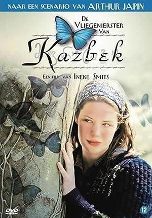 The Aviatrix of Kazbek