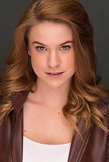 Megan James Picture