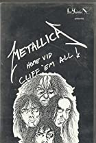 Image of Metallica: Cliff 'Em All!