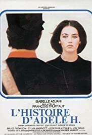 The Story of Adele H(1975) Poster - Movie Forum, Cast, Reviews