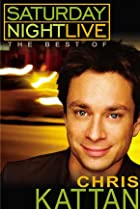 Image of Saturday Night Live: The Best of Chris Kattan