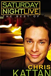 Saturday Night Live: The Best of Chris Kattan Poster