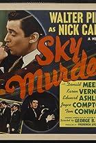 Image of Sky Murder