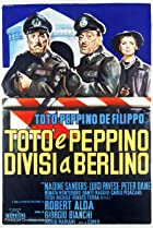 Image of Toto and Peppino Divided in Berlin