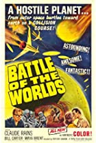 Image of Battle of the Worlds