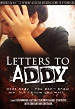 Letters to Addy