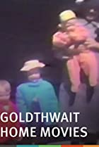 Goldthwait Home Movies (2008) Poster