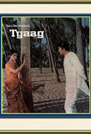 Tyaag Poster