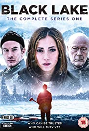 Svartsjön Poster - TV Show Forum, Cast, Reviews