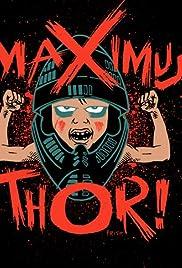 Maximus Thor Poster
