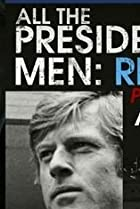 Image of All the President's Men Revisited