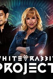 White Rabbit Project Poster - TV Show Forum, Cast, Reviews