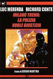The Violent Professionals Poster