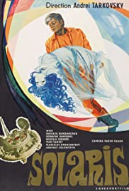 Solaris (1972) Poster - Movie Forum, Cast, Reviews