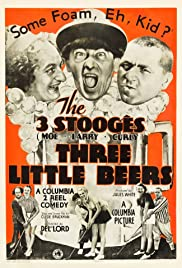 Three Little Beers (1935) Poster - Movie Forum, Cast, Reviews