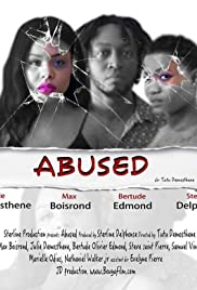 Abused Poster