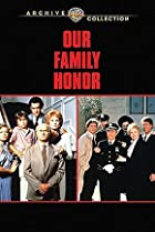 Our Family Honor (1985) Poster