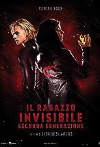Primary image for Il ragazzo invisibile: Seconda generazione