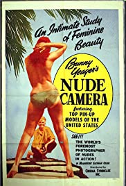 Bunny Yeager's Nude Camera Poster