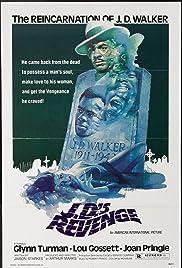 J.D.'s Revenge(1976) Poster - Movie Forum, Cast, Reviews