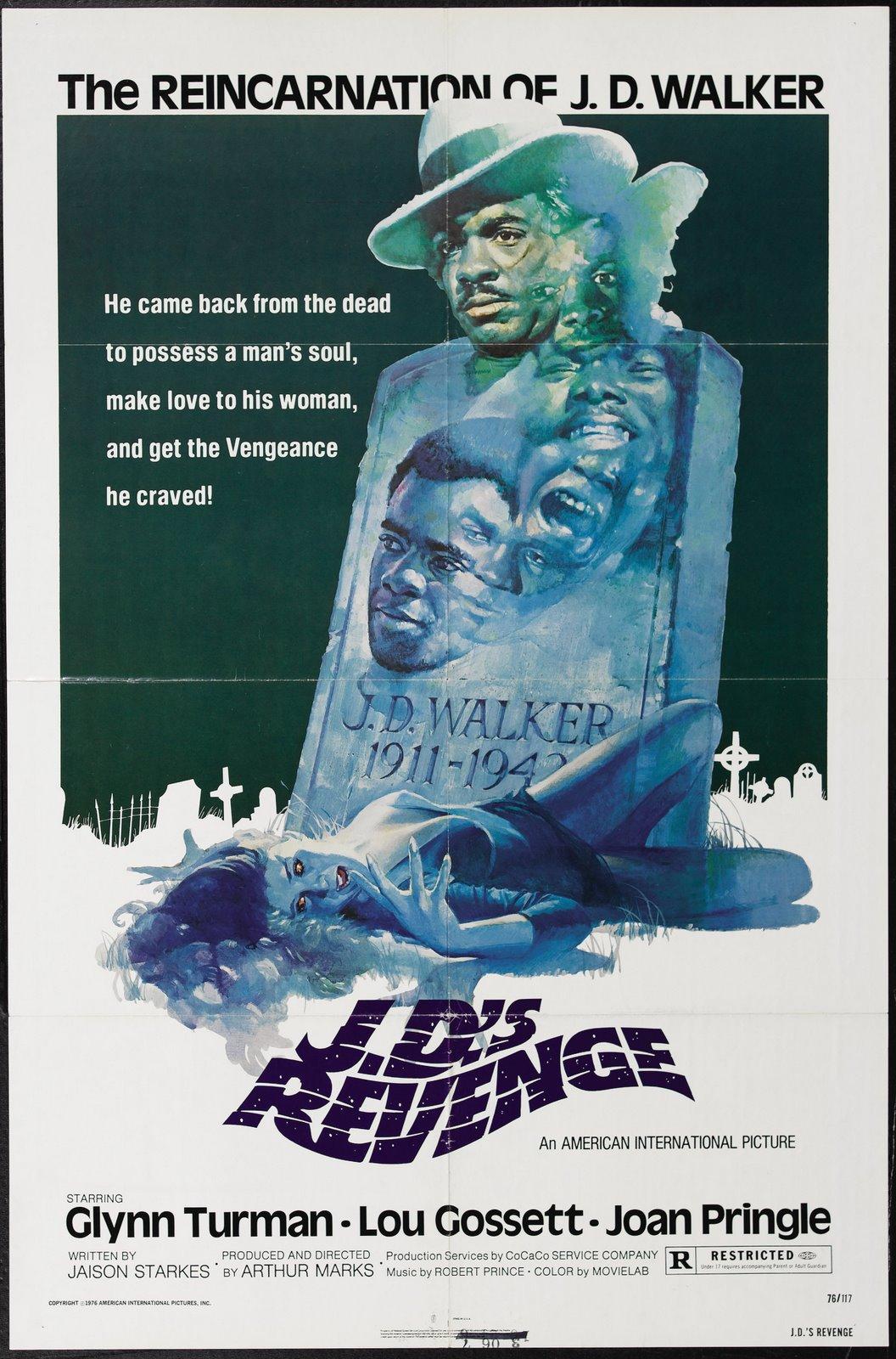 Image J.D.'s Revenge Watch Full Movie Free Online