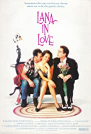 Lana in Love Poster