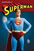 Primary image for Adventures of Superman
