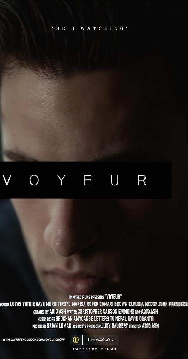 voyeuristic television essay