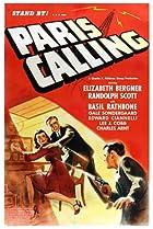 Image of Paris Calling