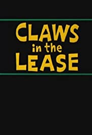 Claws in the Lease Poster
