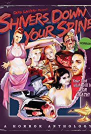 Shivers Down Your Spine: Convention Girl Poster