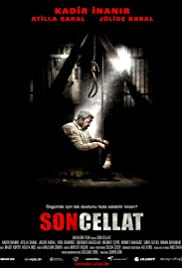 Son cellat Poster